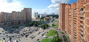 Беляево
