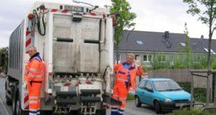Кодекс мусорщика